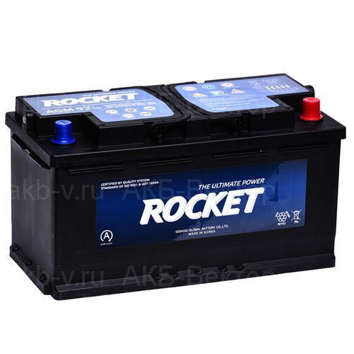 Rocket AGM 95Aч 850А(EN)