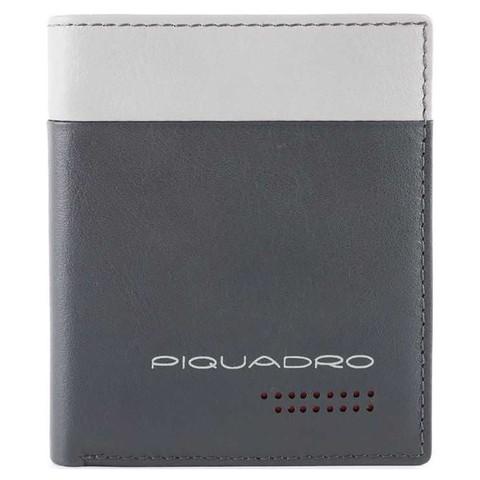 Чехол для кредитных карт Piquadro Urban PP1518UB00R/GRN