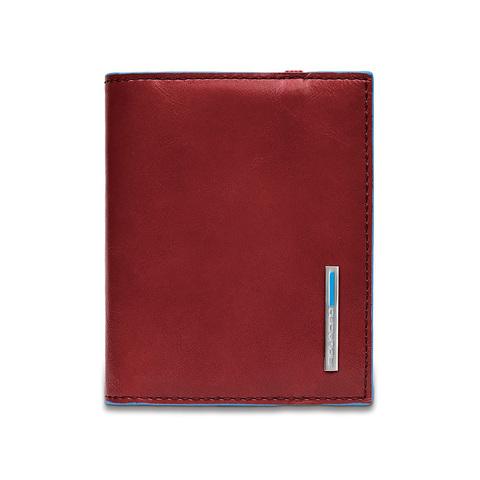 Чехол для кредитных/визитных карт Piquadro Blue Square PP1395B2/R