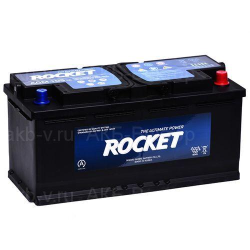 Rocket AGM 105Aч 950А(EN)