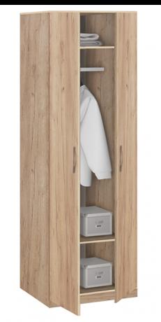 19.020 Шкаф для одежды Лофт