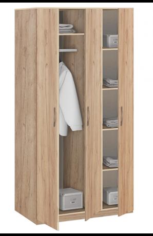 19.030 Шкаф для одежды Лофт