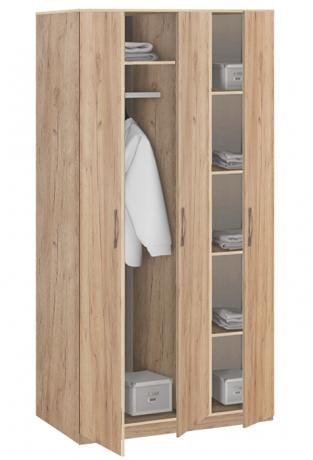 19.030Z Шкаф для одежды Лофт