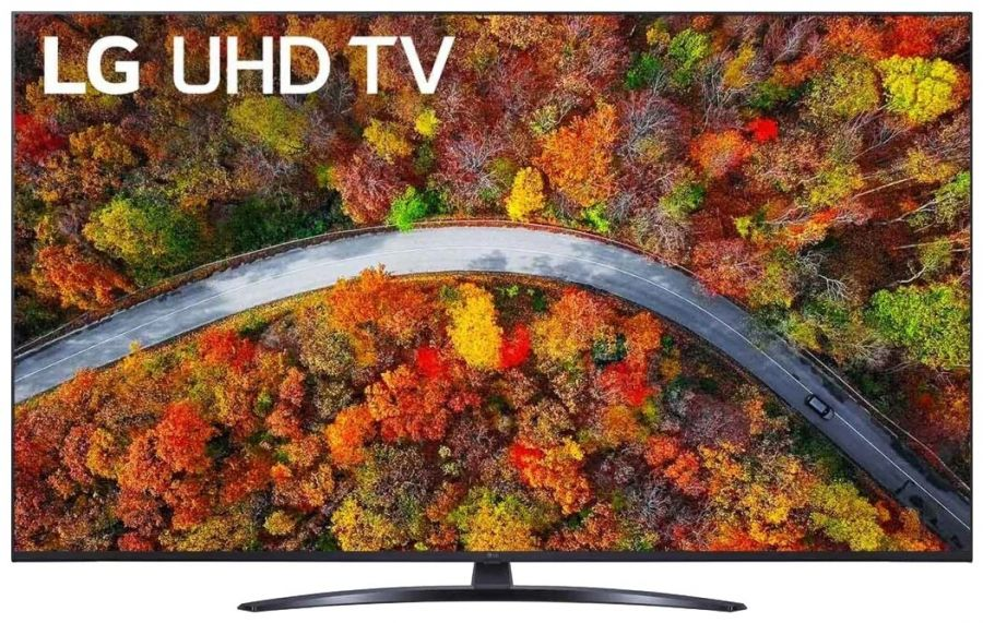 Телевизор LG 65UP81006LA