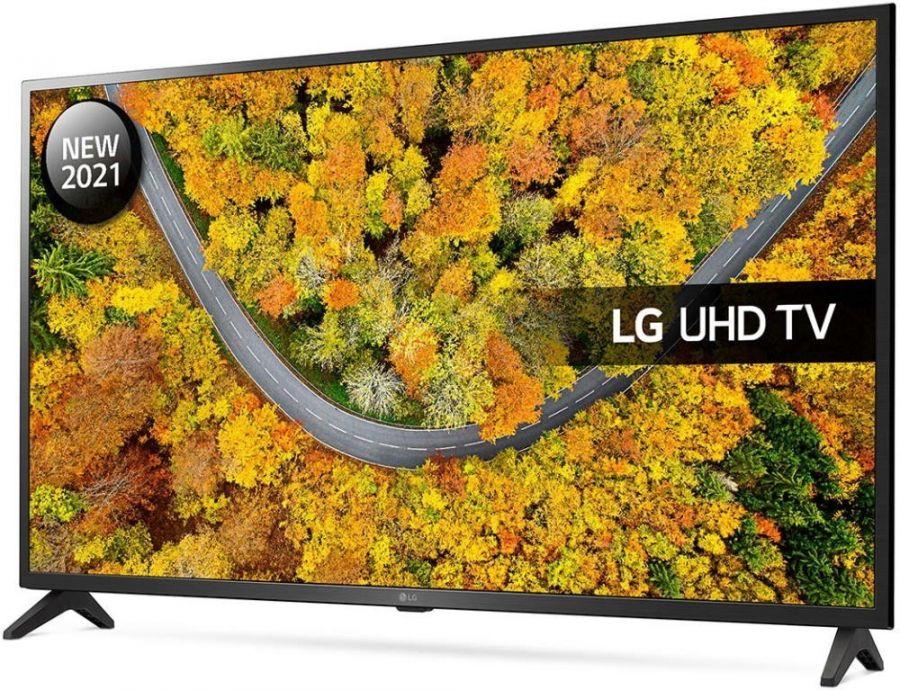Телевизор LG 65UP76006LC