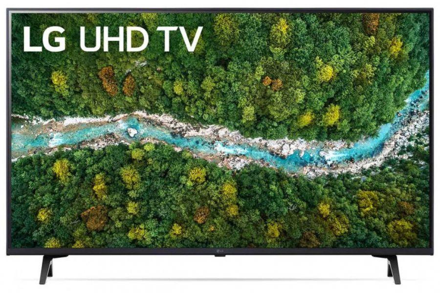 Телевизор LG 60UP77506LA