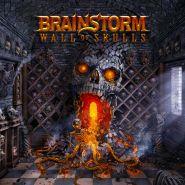 BRAINSTORM - Wall Of Skulls 2021