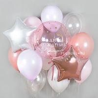 Набор шаров «Принцесса»