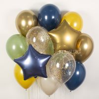 Набор шаров «Имбирный эль»