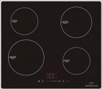 Индукционная варочная панель RODMANS BHI 6411 BL