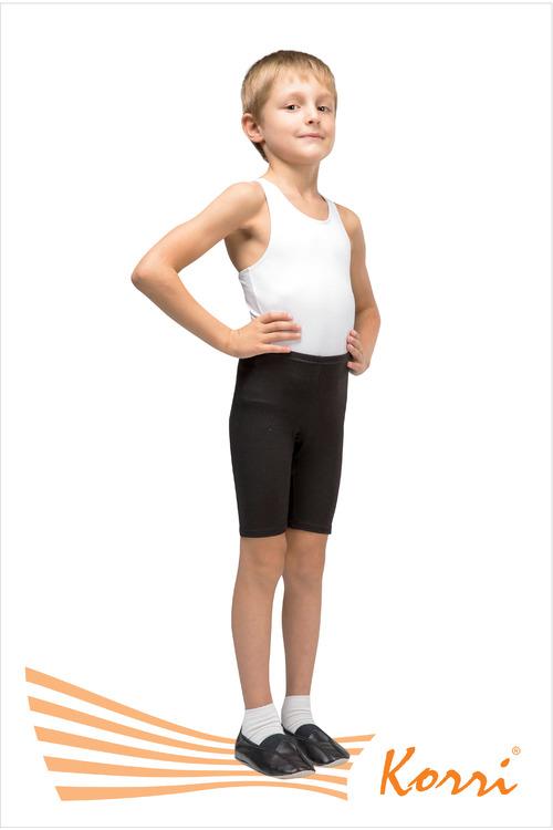 Майка спортивная КОРРИ, белая, размер 30