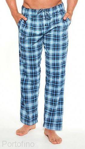 691-31 Брюки пижамные мужские Cornette