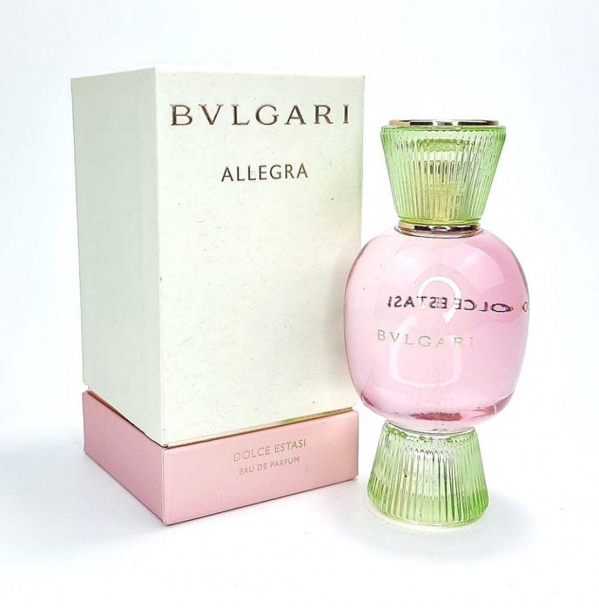 Bvlgari Allegra - Dolce Estasi 100 мл