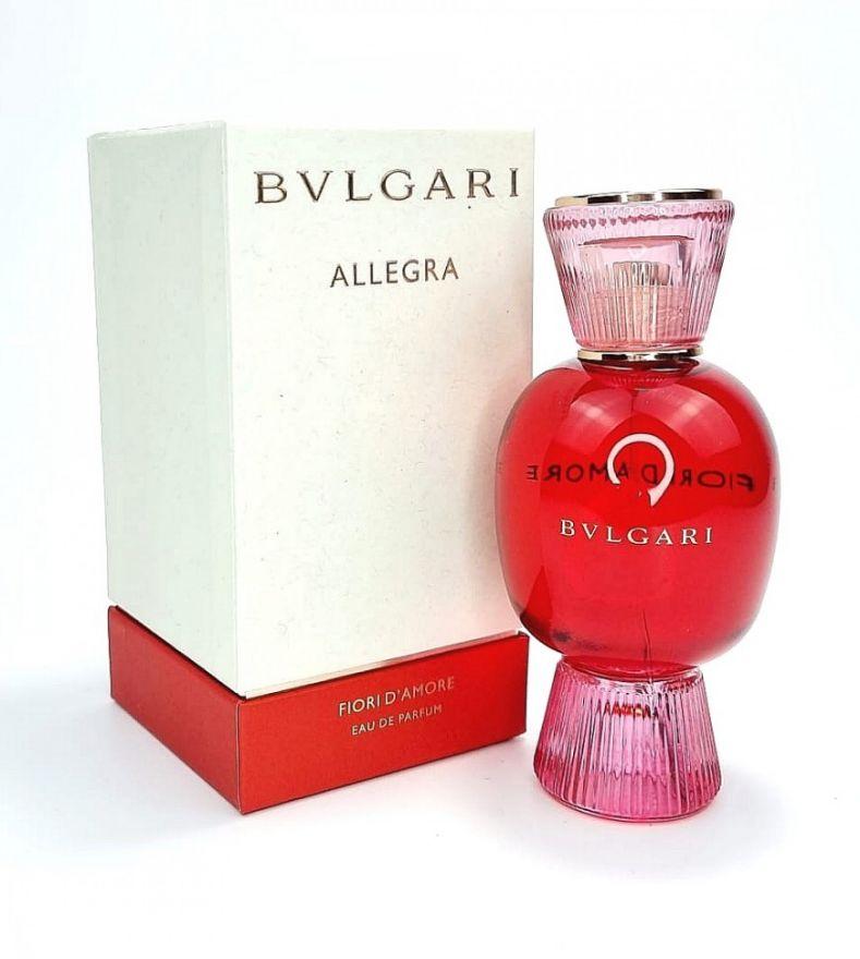 Bvlgari Allegra - Fiori D'Amore 100 мл