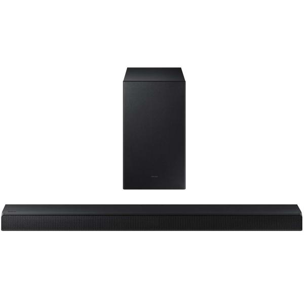 Звуковая панель Samsung HW-A550