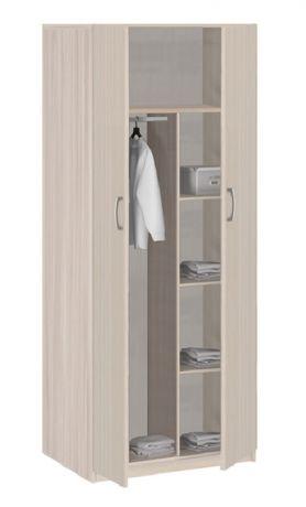 5.10 Шкаф для одежды 2-х дверный Лотос