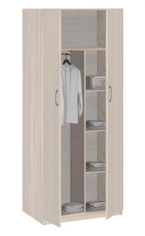 5.24 Шкаф для одежды 2-х дверный Лотос