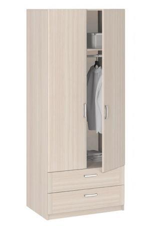 5.28 Шкаф для одежды 2-х дверный Лотос