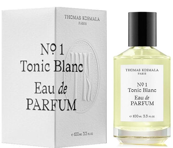 Thomas Kosmala No 1 Tonic Blanc, 100ml (Унисекс)