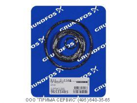 Кольца Kit, O-ring EPDM Номер продукта 96533485 Service special