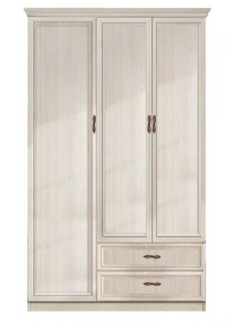 Шкаф 3-х дверный без зеркала 7.016 Классика