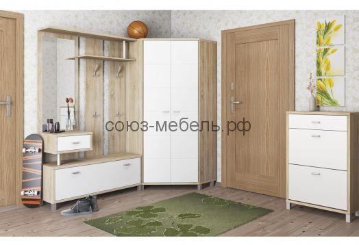 Домино Вешалка ВК-04-22