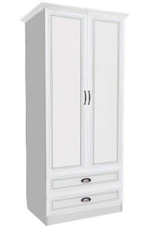 7.61 Шкаф для одежды Классика