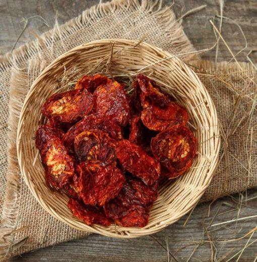 Помидоры (томаты) сушеные Армения
