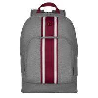 Рюкзак Wenger Crango 16'', серый, 33x22x46 см, 27 л, (611663)