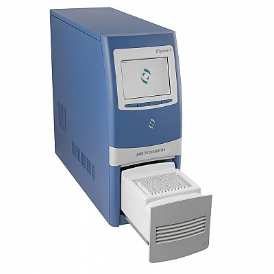 Амплификатор детектирующий ДТпрайм 5М1 (в режиме реального времени)