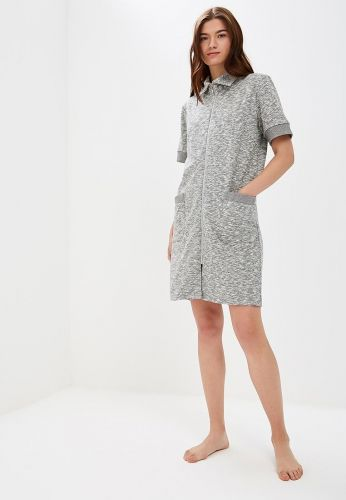 Легкий женский халат L'etincelle