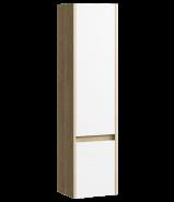 Подвесной пенал Aqwella 35 см. City