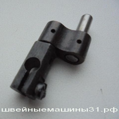 Шарнир игловодителя FN - 400 руб.