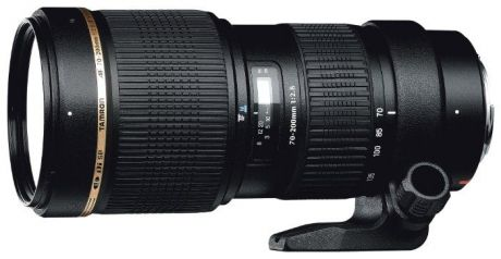 Объектив Tamron SP AF 70-200mm f/2.8 Di LD (IF) Macro (A001) Canon EF