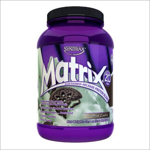 Протеин Syntrax Matrix 2.0, 0.9 кг