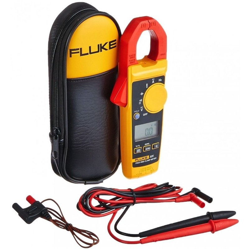 Токоизмерительные клещи Fluke 325