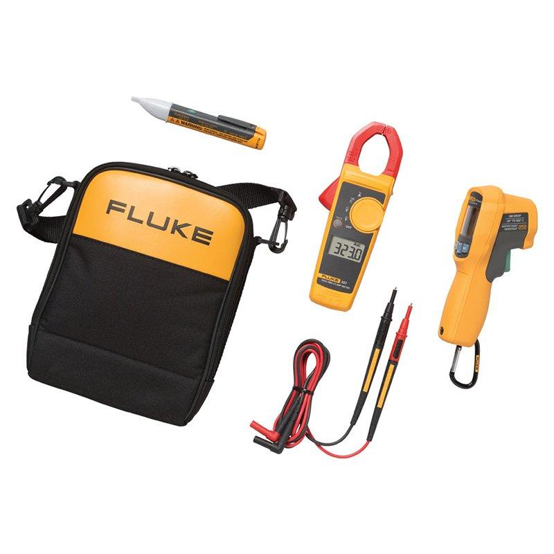 Токоизмерительные клещи Fluke 62MAX+/323/1AC