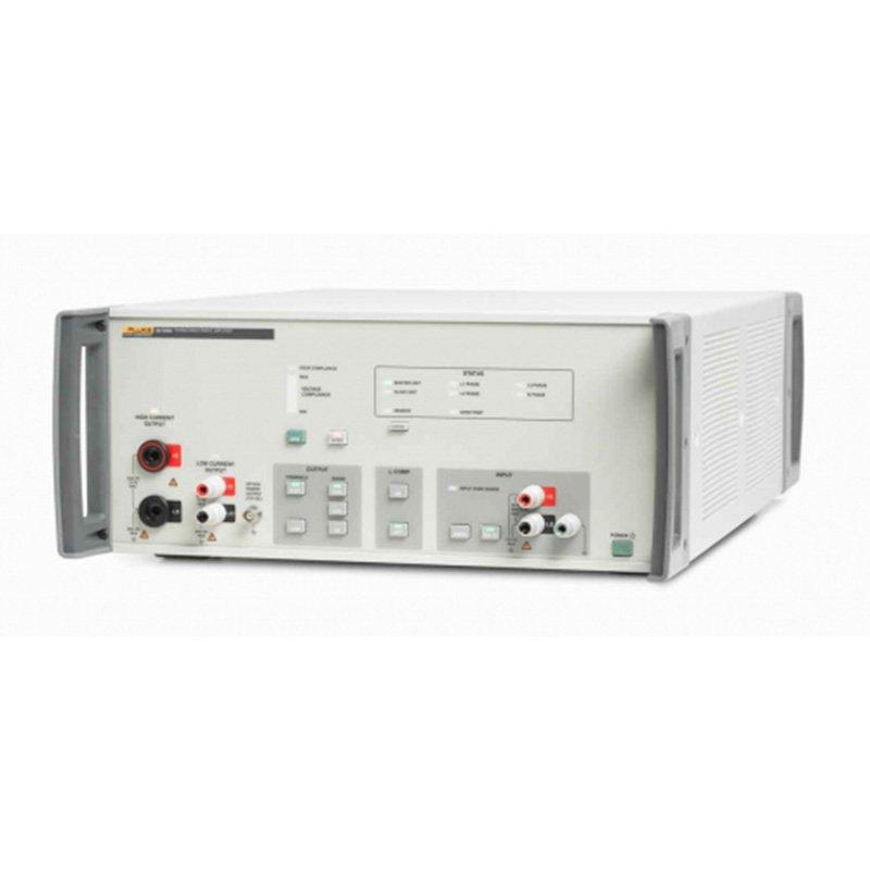 Усилитель тока управляемый напряжением Fluke 52120A-C