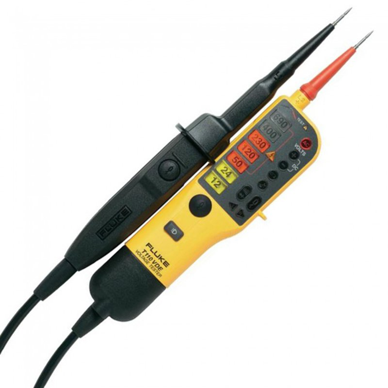 Электрический тестер Fluke T110/VDE