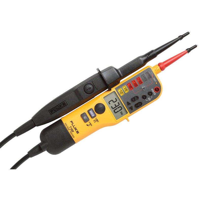 Электрический тестер Fluke T150/VDE