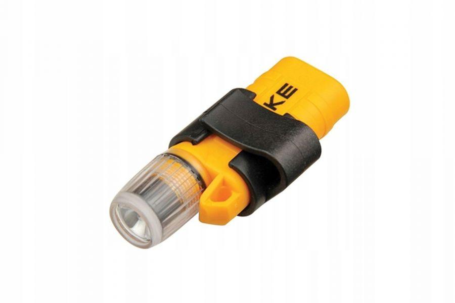 Миниатюрный фонарь на головной убор Fluke L205