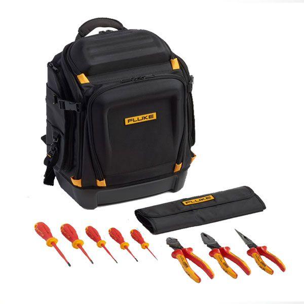 Набор ручных инструментов с рюкзаком Fluke IKPK7