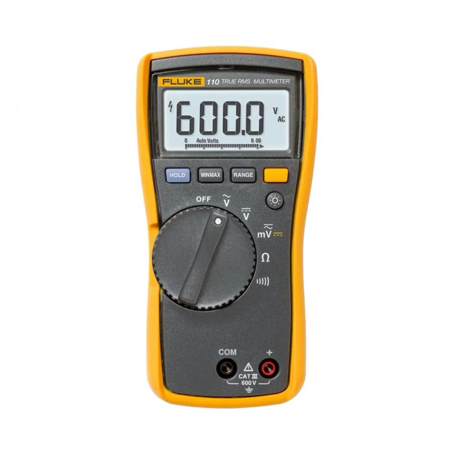 Мультиметр Fluke 110/ERTA