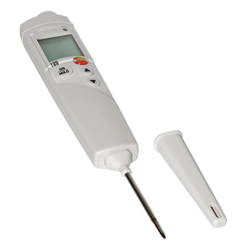 Термометр Testo 106