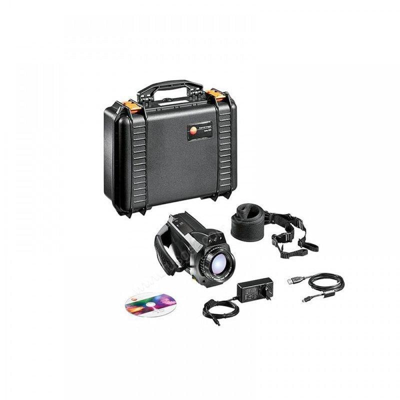 Тепловизор Testo 890-2 V4