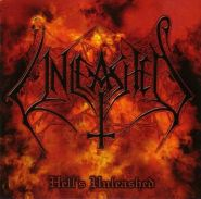UNLEASHED - Hell's Unleashed 2002