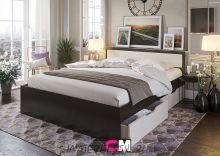 Кровать Гармония с ящиками