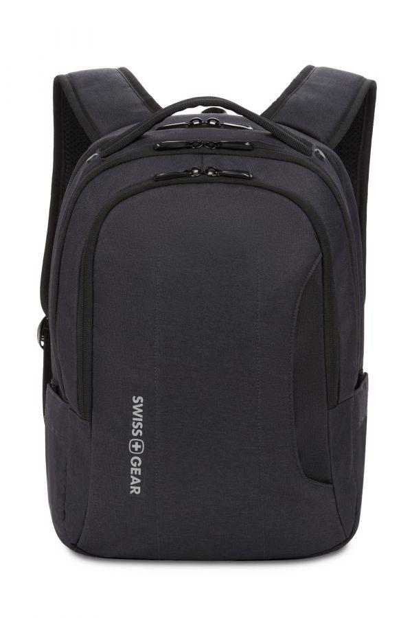 Рюкзак Swissgear 15'', черный, 29х15х42,5 см, 18,5 л, (SAB54016195043)