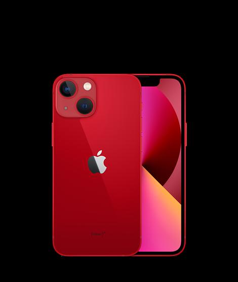 Apple iPhone 13 mini, 128 ГБ, (PRODUCT)RED