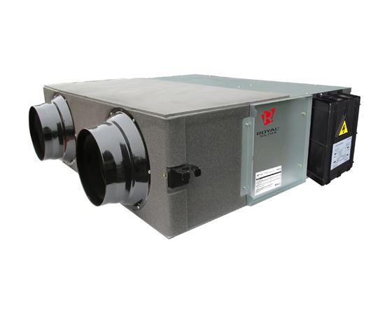 Приточно-вытяжная установка ROYAL Clima RCS-500-U